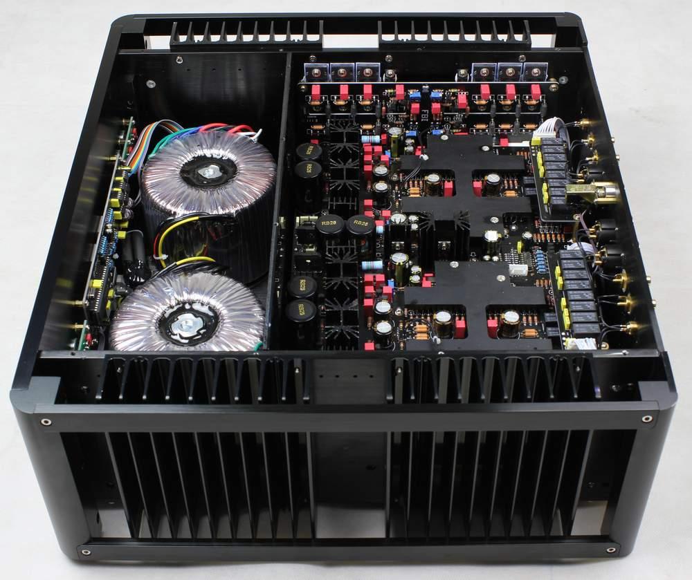 Audio Gd Stellar Product